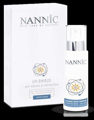 Nannic UV-Shield SPF20