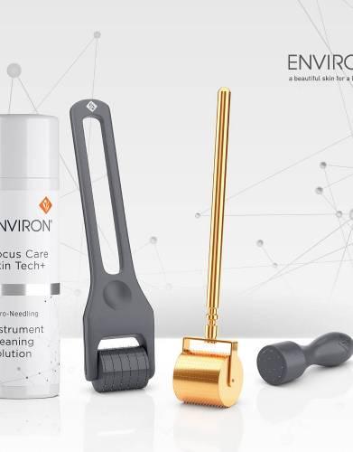 Focus Care Skin Tech+